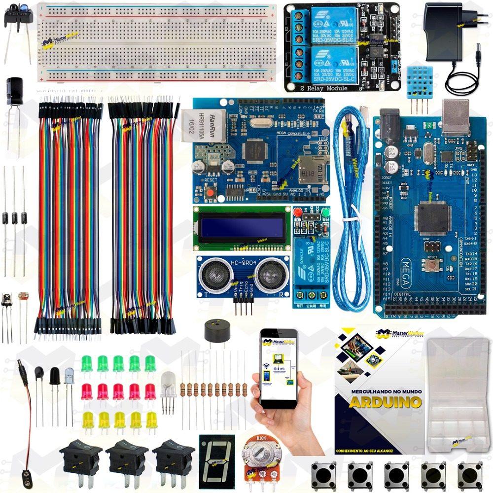 Projetos Com Arduino E Android Pdf