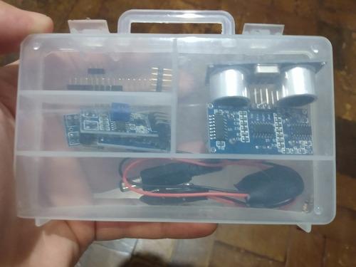kit arduino para robótica