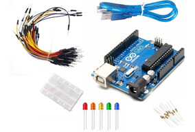Pack 65 cables Proyectos Arduino