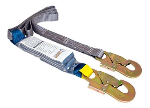 kit arnes seguridad + linea de vida warthog safety facturado