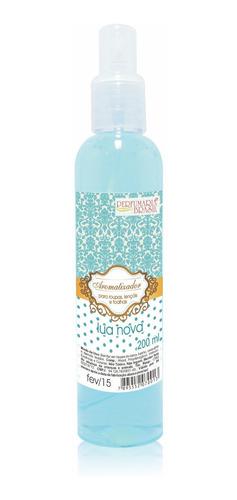 kit aromatizador lençóis 200 ml (32un.)