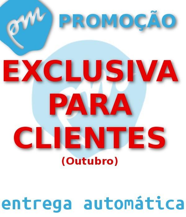 8ad397462 Kit Arquivos Silhouette - Promoção Exclusiva Para Clientes - R  8