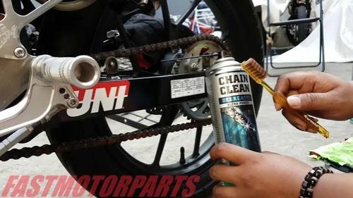 kit arrastre motos