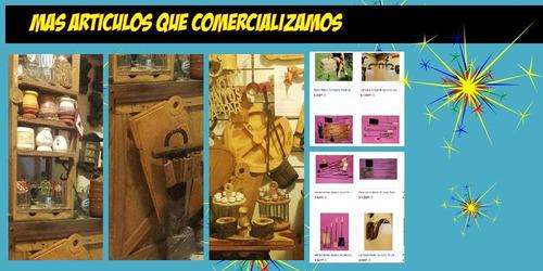 kit asador tabla madera asado picadas accesorio parrilla