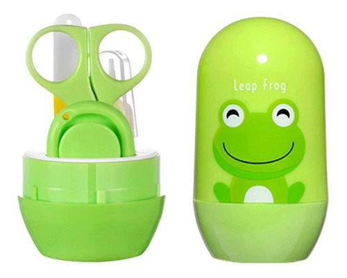 kit aseo para bebes 4 en 1 imike