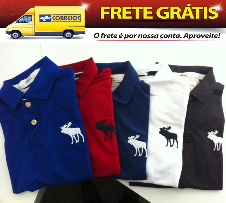 8b6d00b9e503a Kit Atacado 25 Camisas Polo Feminina Tommy Promoção Lacoste - R  554 ...