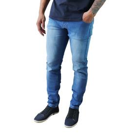 470d1974d Calça Jeans Masculina Skinny - Calças Outras Marcas Calças Jeans Masculino  no Mercado Livre Brasil