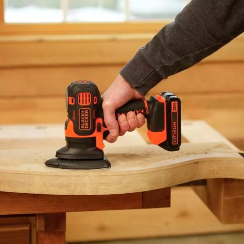 kit atornillador herramientas black y decker matrix 6 en 1