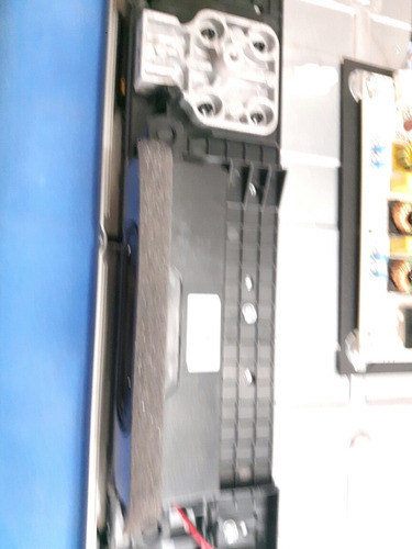 kit auto-falantes semp 49k1us.  smart tv  original!!