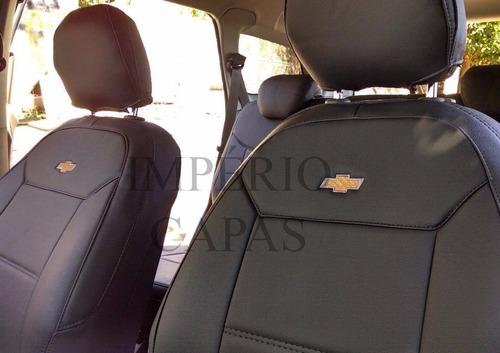 kit automotivo de capas para a spin 7 lugares 2012