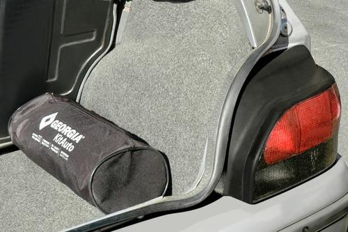 kit automotor reglamentario georgia 6 en 1 matafuegos gratis