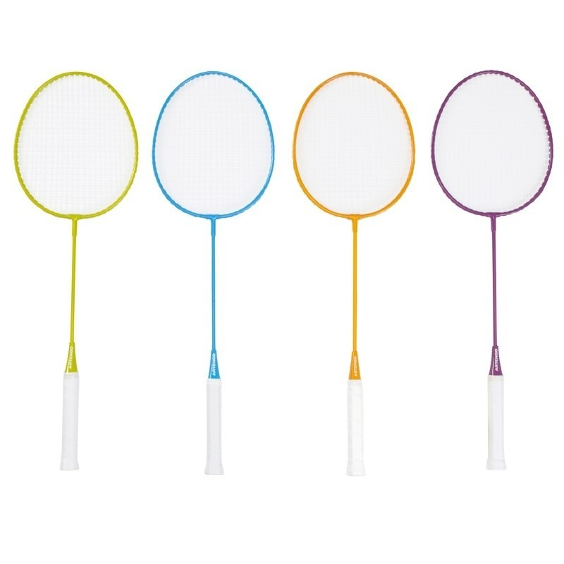 kit badminton set friends ii artengo - decathlon. Carregando zoom. 97883d7700d46