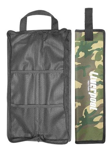 kit bag baquetas
