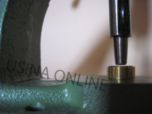 kit balancim nº 7 + matriz 54 + vazador + ilhós 54 ót. preço