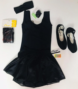 a2e5c5947f Blusas De Ballet Capezio - Calçados