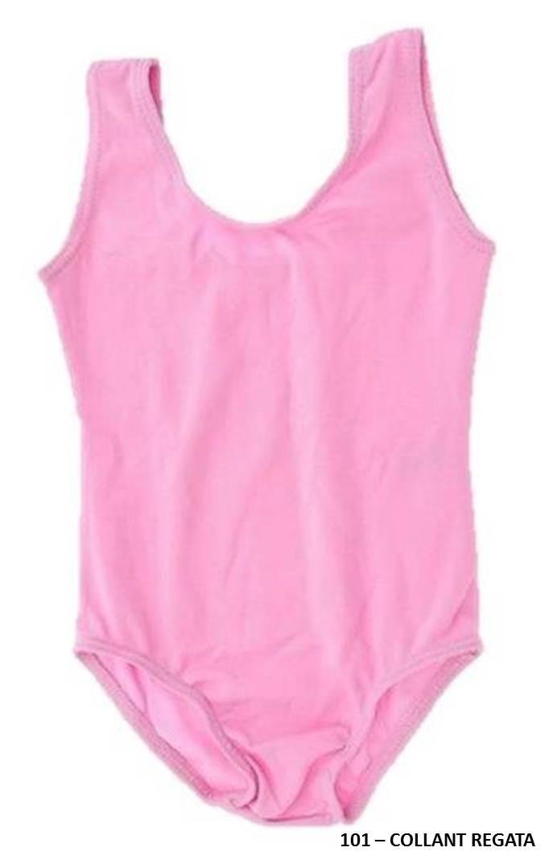 d775662032 Kit Ballet Infantil 3 Peças - Collant