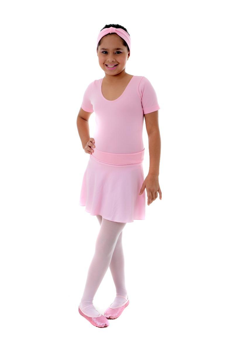 cfd5ff30b7 kit ballet juvenil completo. Carregando zoom.
