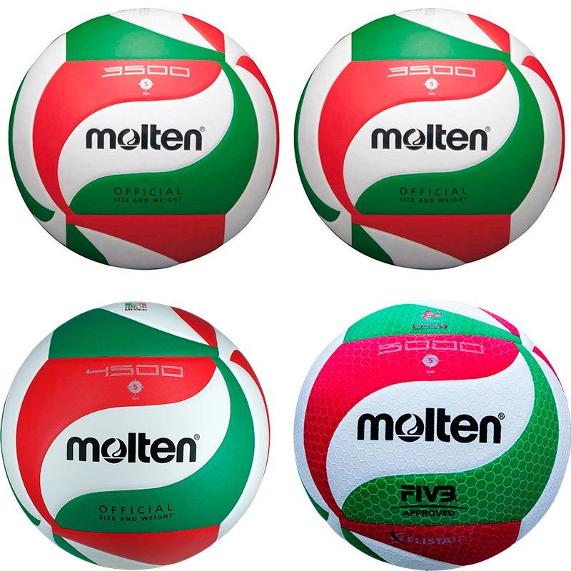 fbf30caa1cd0b kit balones voleibol molten 2pz 3500 + 1pz 4500 + 1pz 5000. Cargando zoom.