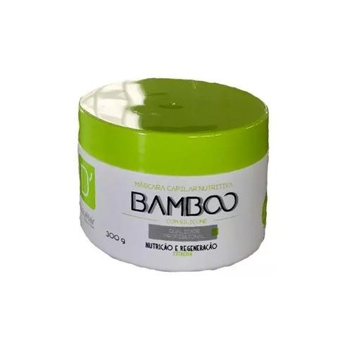 kit bamboo doura hair 24 unidades lançamento atacado