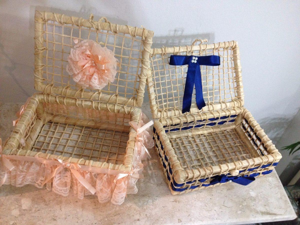 Kit Toalete Casamento Rústico : Kit banheiro casamento r?stico fem e masculino r