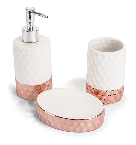 kit banheiro elegance mek