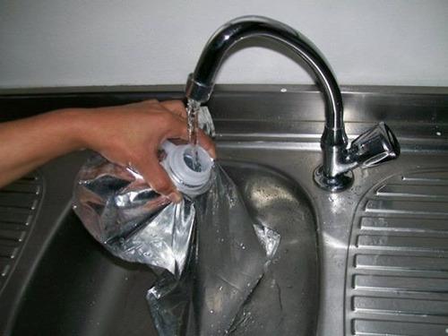 kit banho no leito geriatria p/ idoso e higiene  p/ acamado