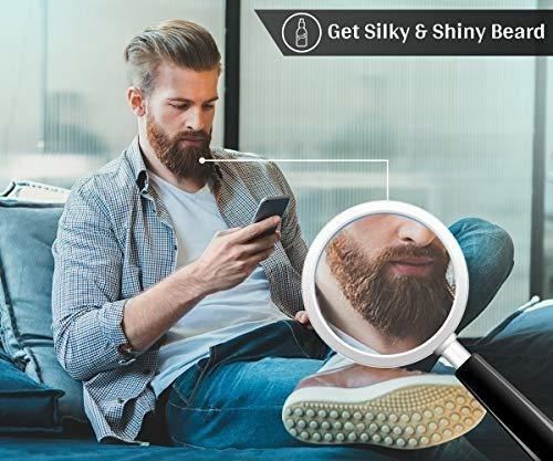 kit barba para