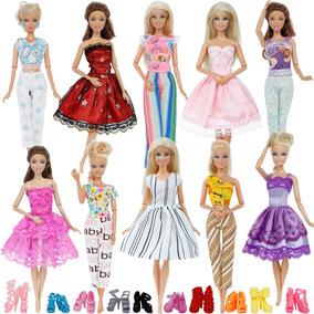 e6915274ba76 Vestido De Crochê 10 Anos - Acessórios para Bonecas em Minas Gerais ...