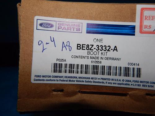 kit barra axial ecosport/ka/new fiesta original  8v573332a