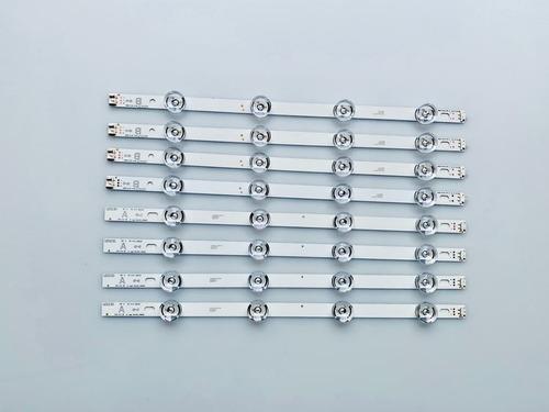 kit barra de led tv lg 39lb5500 39lb5600 39lb5800 39lb6500