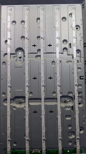 kit barra de led un32f5500 un32f5200 un32f4300 frete gratis
