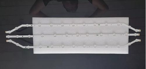 kit barra led samsung un39fh5205g un39fh5203g un39fh5003g