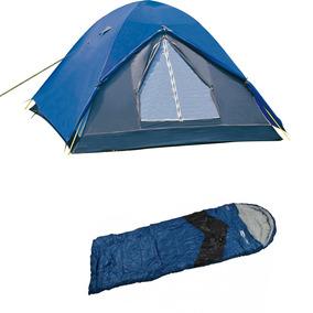 4cac73078 Barraca Para Dormir - Barracas de Camping no Mercado Livre Brasil