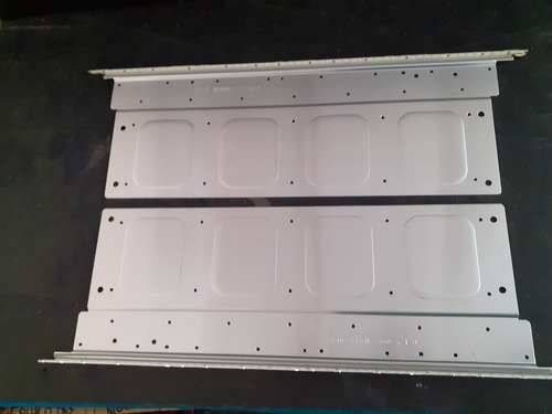 kit barras de led philips 50pug6900/78