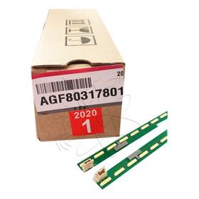 Kit Barras Led LG 43lf6350 43lf5700 43uf6750 43uf6800- Novo!