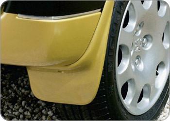 kit barreros delanteros y traseros citroen berlingo original