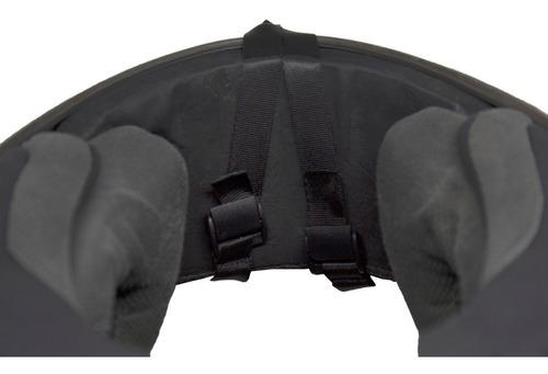 kit base soporte celular a casco universal tipo gopro