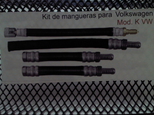 kit basico de afinacion fuel injection