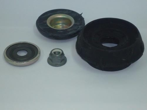 kit batente do amortecedor dianteiro symbol,original