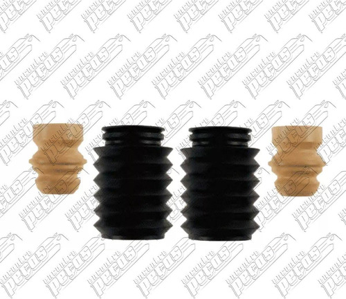 kit batente e coifa do amort diant bmw (e90/e91) 318i 05/11