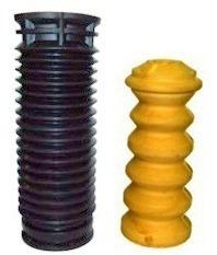 kit batente e coifa do amortecedor traseiro focus até 2008