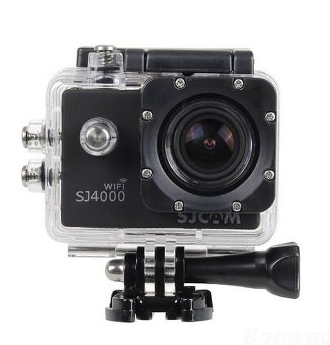 kit bateria original e carregador camera sj4000 sj5000 sjcam