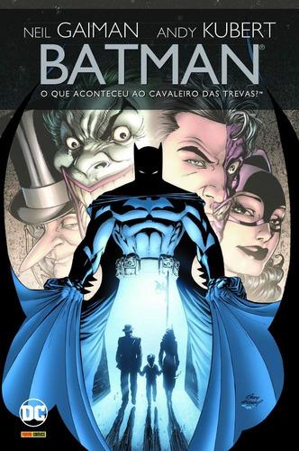 kit batman com 3 quadrinhos = capa dura