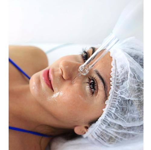 kit beauty face portabilidade nos tratamentos terapêuticos