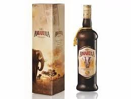 kit bebidas # amarula + jager + tequila # originais lacradas