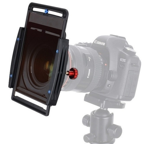 kit benro master holder 100mm fh100m2k2 c/ filtro cpl nd gnd
