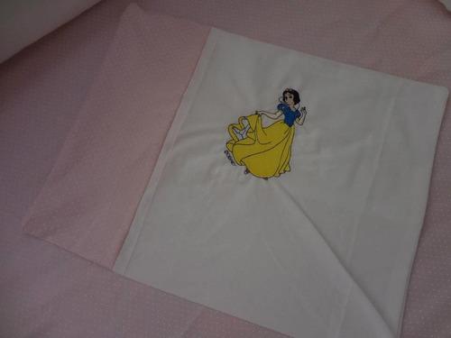 kit berço personalizados- kit cama babá- almofadas- cortinas