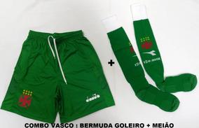 236353ca1ab Meião Vasco - Futebol no Mercado Livre Brasil