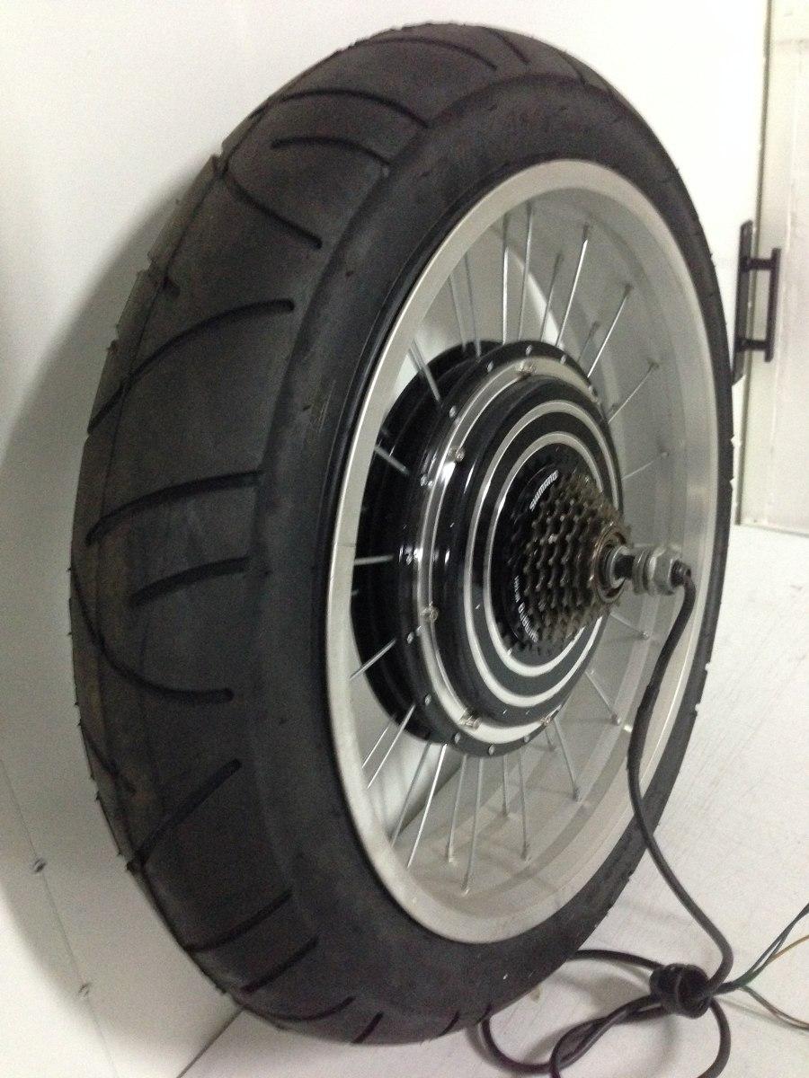kit bicicleta el trica chopper 1000w aro 20 com pneu r em mercado livre. Black Bedroom Furniture Sets. Home Design Ideas