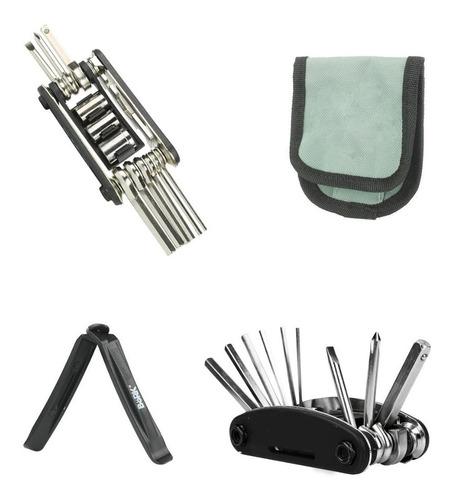 kit bicicleta herramientas